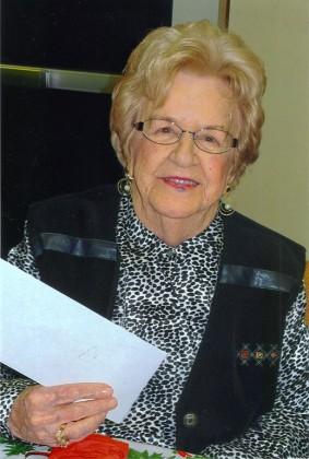 Gisèle Demarbre