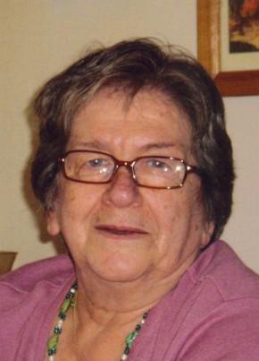 Claudine (Desbiens) Bernhardt