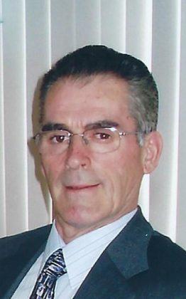 Gilles Côté