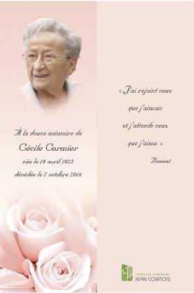 Cécile Cormier