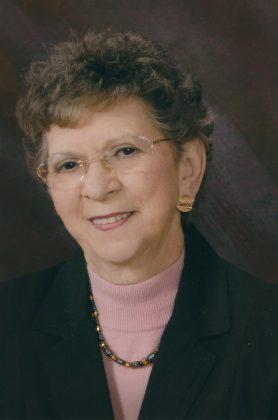 Lucille Lefebvre