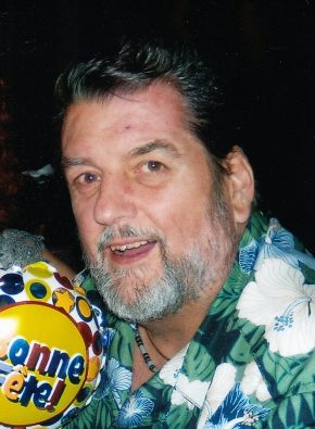 Daniel Fleurent