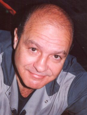 Claude Barrette